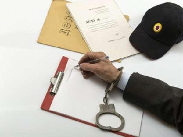 Фальсификация доказательств по уголовному делу