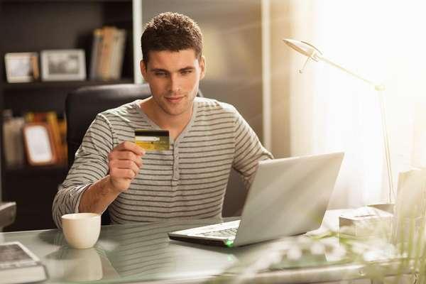 Интернет-банкинг - одна из причин