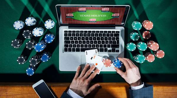 Запрет онлайн-казино