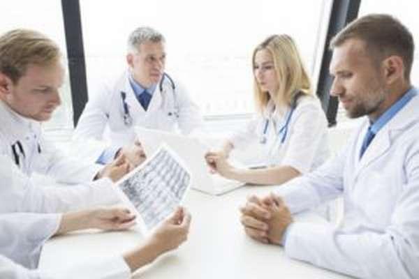 Классификация медицинских ошибок