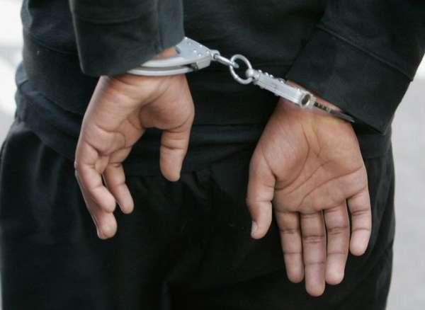 срок тюремного заключения