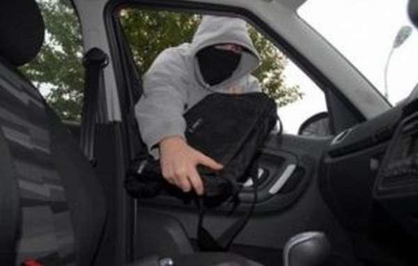 Объект, субъект кражи и состав преступления