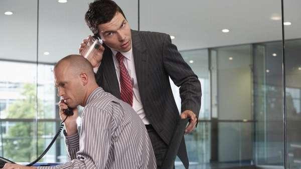 тайны переговоров по телефону