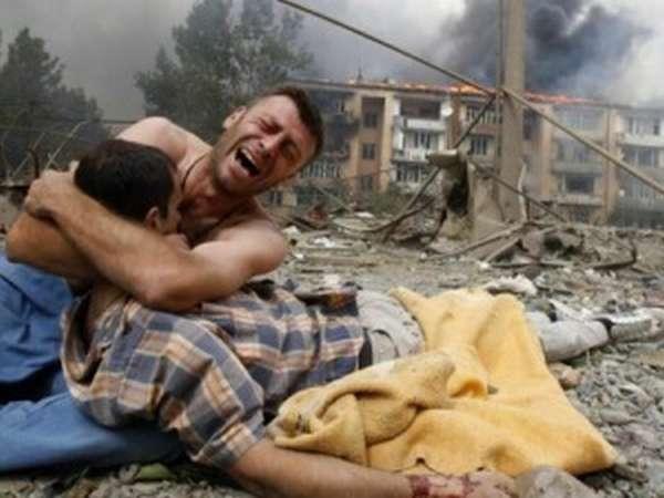 Преступления против мира и безопасности человечества