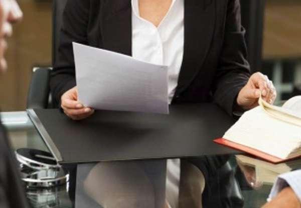 Апелляционная жалоба по уголовному делу: образец и порядок подачи