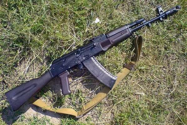 Особенности хищения оружия и боеприпасов