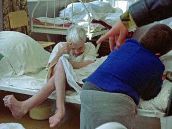 Немедленная принудительная госпитализация: основания