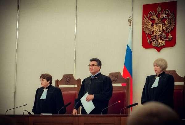 полномочия апелляционного суда