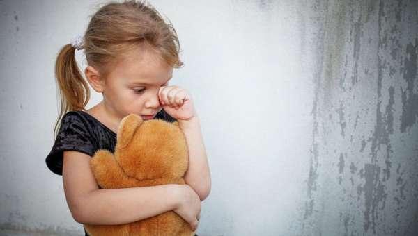 Игнорирование потребностей ребенка
