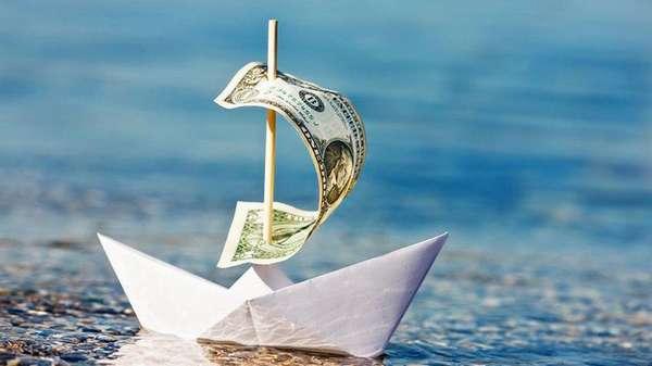 Отмывание денег через оффшор