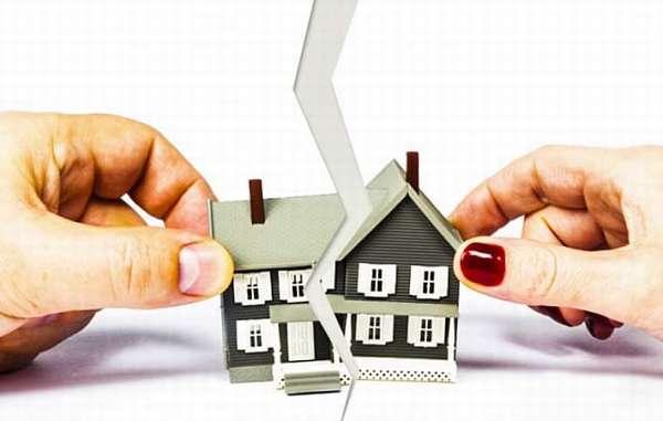 Раздел ипотечных обязательств после развода