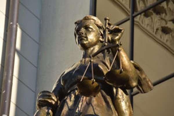 Меры взыскания и ответственность судей