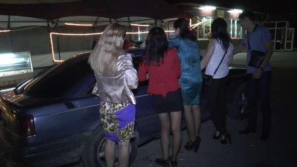 вывоз женщин за рубеж