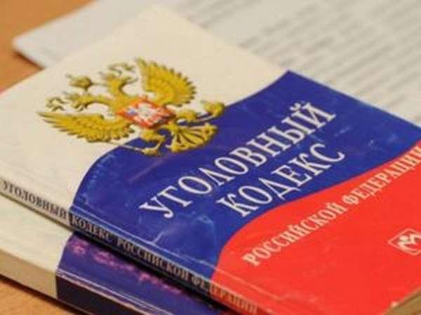 Какая статья УК РФ?