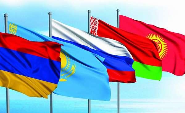 Таможенный союз и ЕАЭС