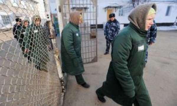 Кто может попасть под амнистию в России?