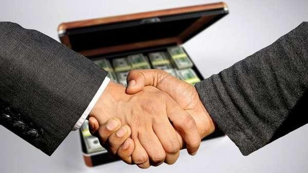 легализация денежных средств