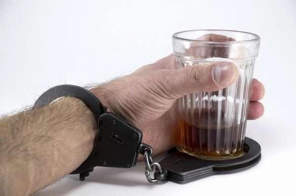 преступление в состоянии опьянения