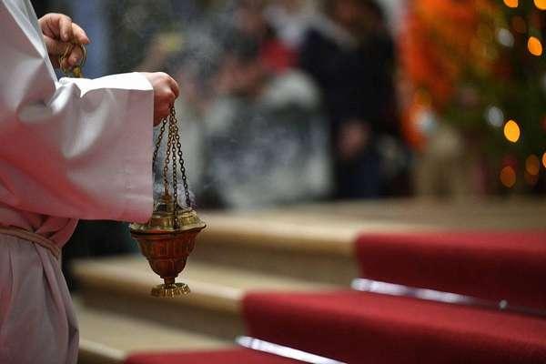 Незаконное проведение богослужения