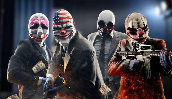 Преступная деятельность банды