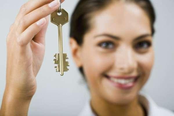 Получение доли до выплаты ипотеки