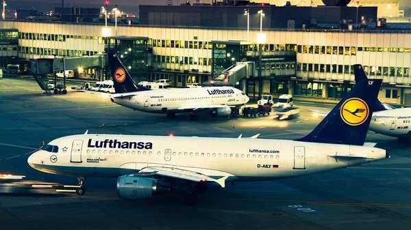 Безопасность авиатранспорта