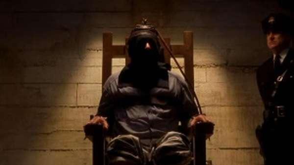 Мораторий на смертную казнь в России