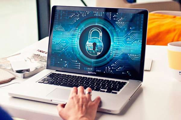 Охраняемая компьютерная информации