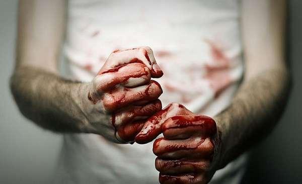 Кровная месть