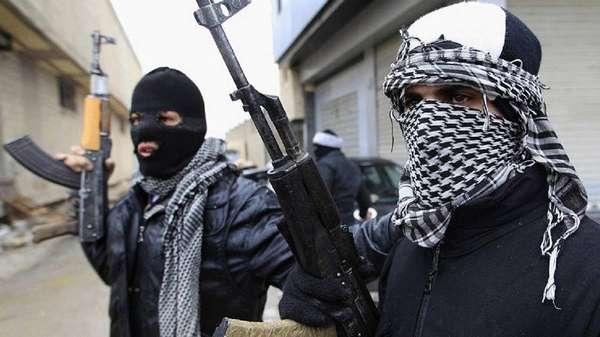 Вооруженное нападение как проявление терроризма