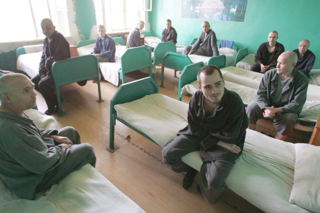 медицинские меры принудительного характера