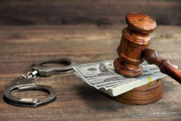 Дополнительные меры для виновного в преступлении лица