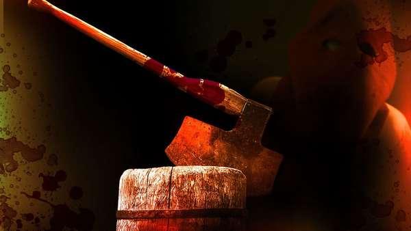 Истоки смертной казни - правление И. Грозного