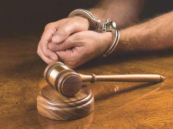назначение наказания в уголовном праве