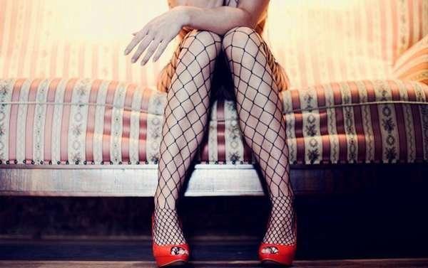 Вовлечение в занятие проституцией