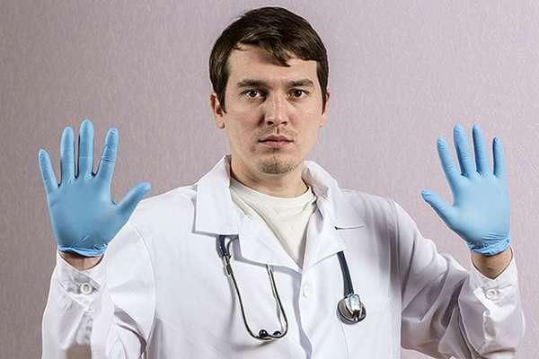 Вину врача определит суд