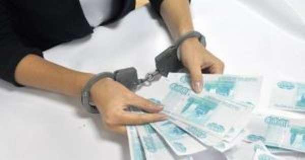 Мера наказания за похищенное