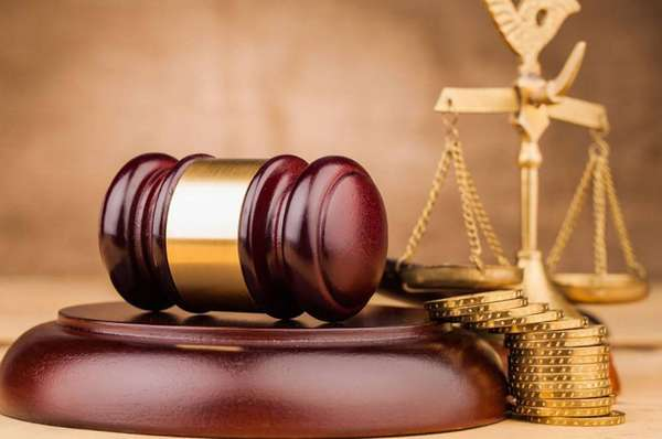 Наказание за посягательство на судью
