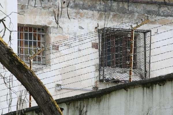 Побег из мест лишения свободы