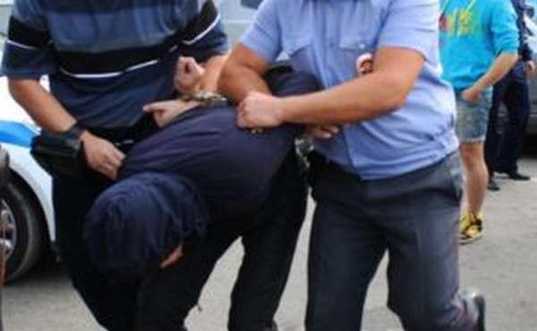 Общее понятие и характеристика преступления