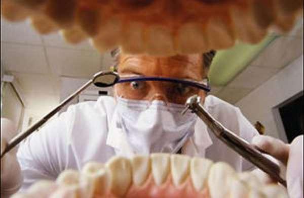 Иски против стоматологических клиник: практика