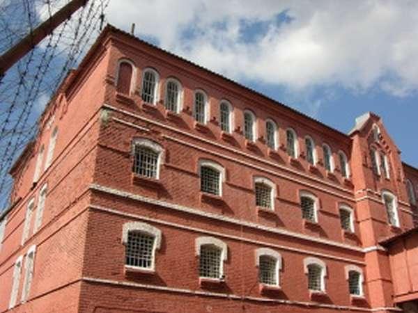 Владимирский централ - тюрьма