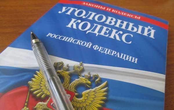 Государственная измена по УК РФ