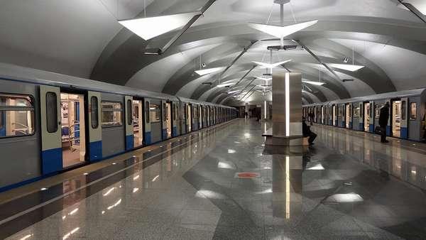 Безопасность движения метрополитена