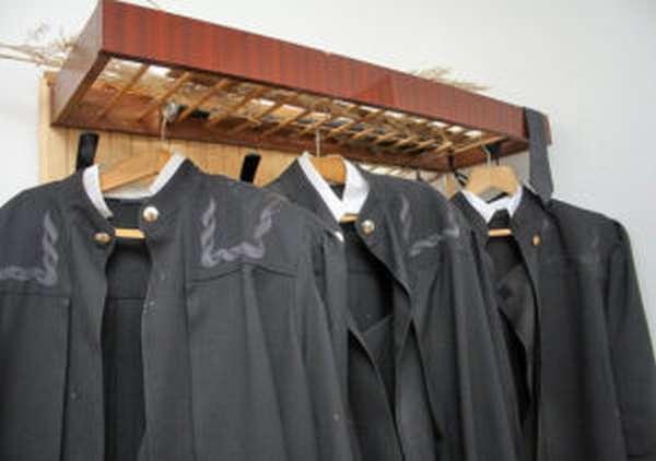 Отставка и прекращение полномочий служителя закона