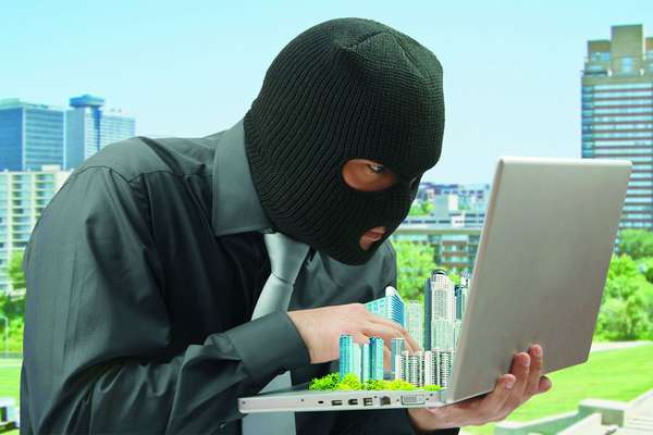Квалификация мошенничества в компьютерной сфере