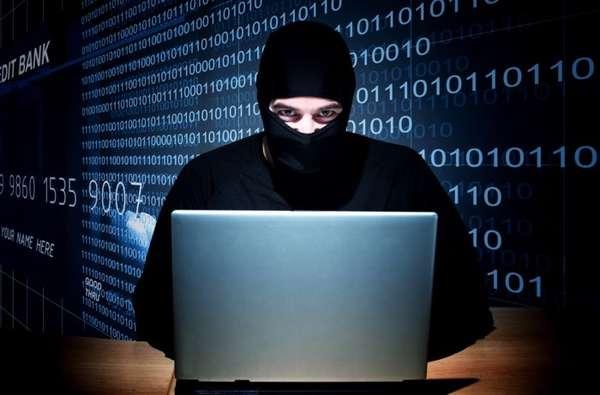 похищение информации