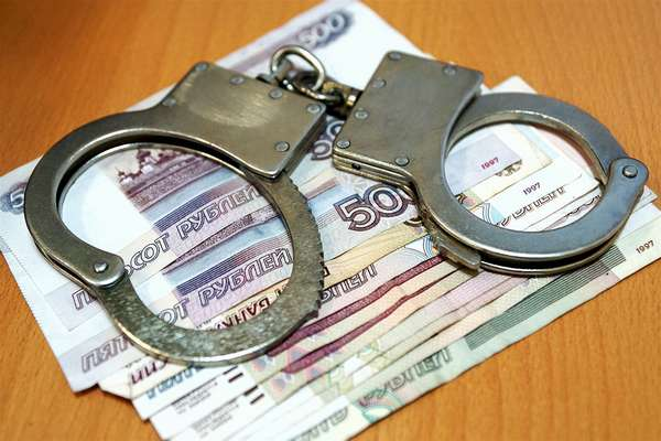 Предусмотрено наказание за мошенничество