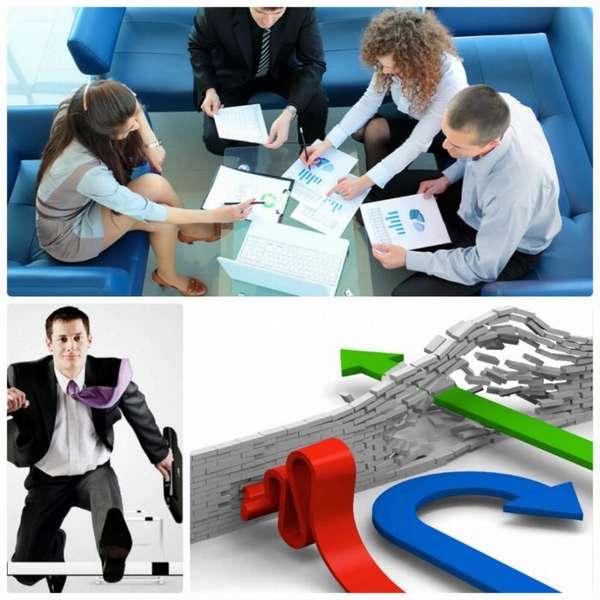 препятствие предпринимательской деятельности