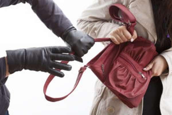 Особенности грабежа